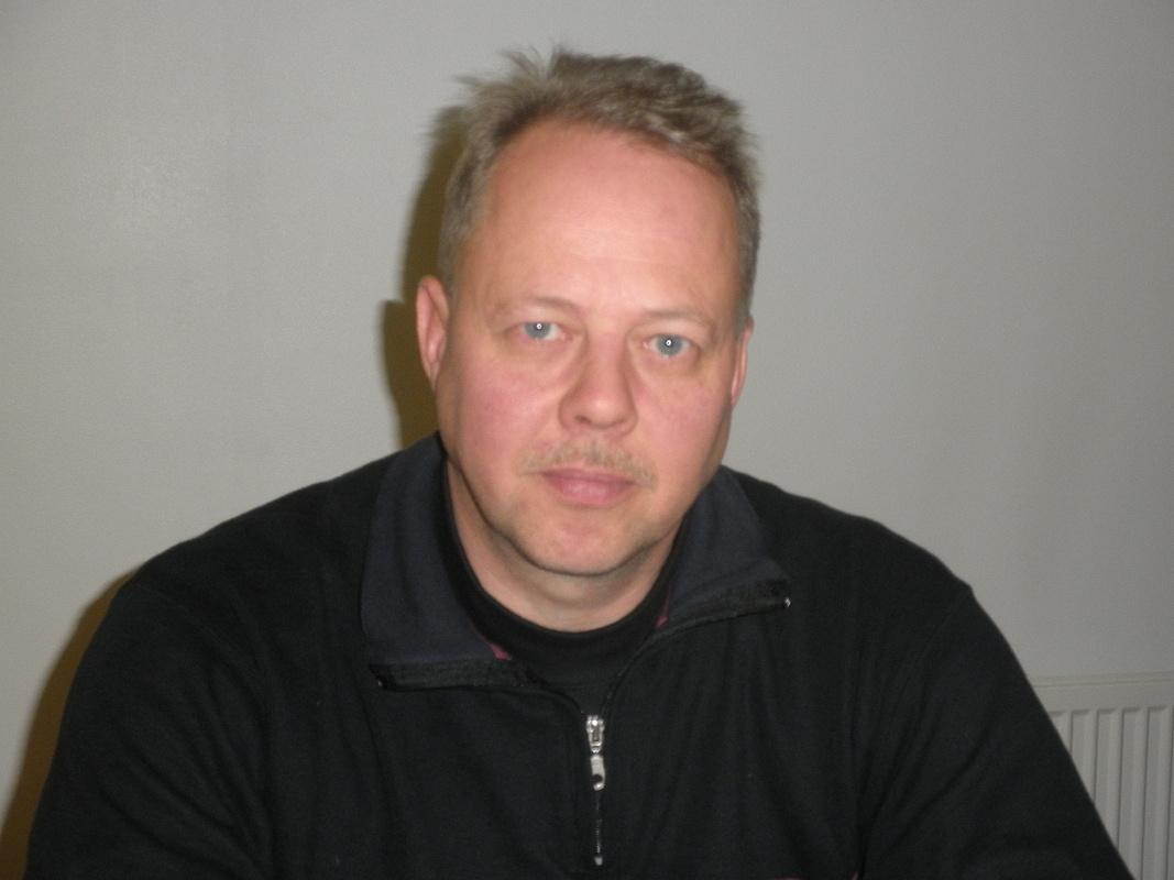 Esa Järvenpää
